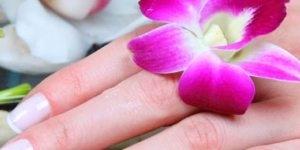 Уход за натуральными ногтями