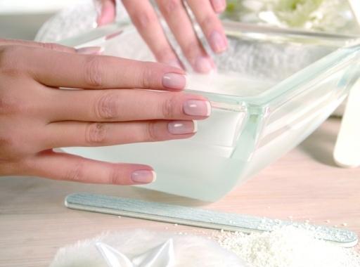 Как укрепить хрупкие и ломкие ногти?