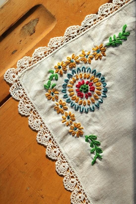 Рукоделие вышивка бисероплетение