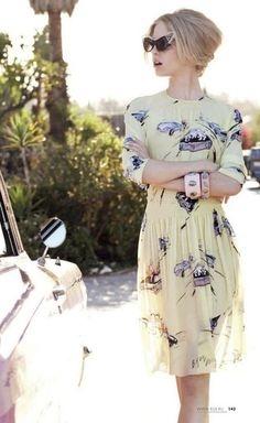 Как правильно выбрать платье?