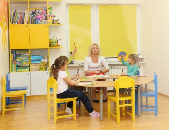 Центр для развития детей бесплатный волгоград