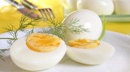 Диета на яйцах: 5 главных правил, которые помогут похудеть.