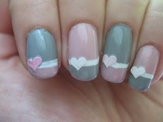 Идеи маникюра для коротких ногтей