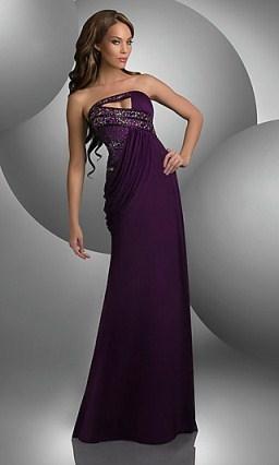 Фасоны платьев на выпускной вечер