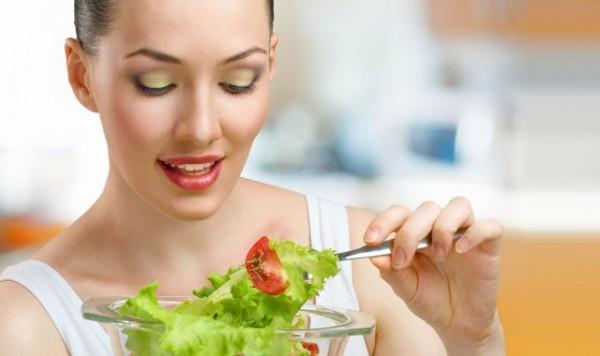 легкая еда для похудения с собой