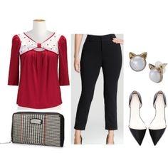 Модели блузок для полных женщин