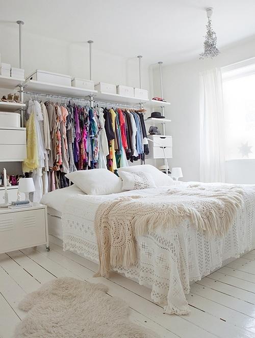Покрывало на кровать для спальни своими руками