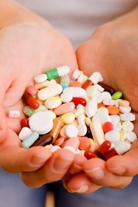 средства для понижения холестерина в крови