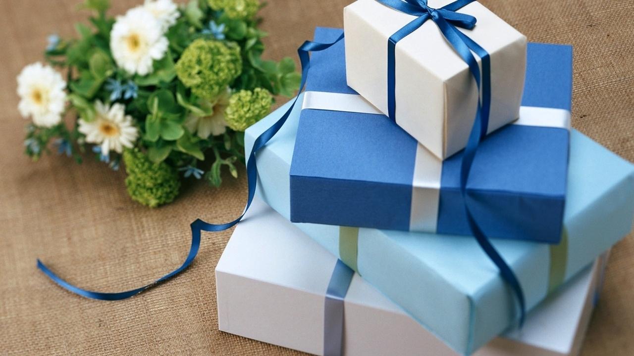 Родным и близким. Варианты красивых подарков.Видео-советы и уроки