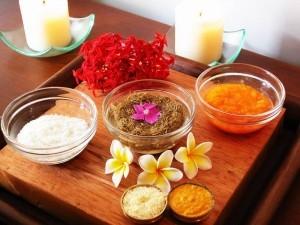 Убтан: рецепты для красивой кожи