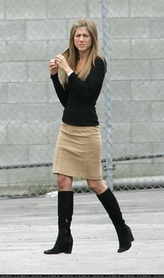 Бежевая юбка блузкой