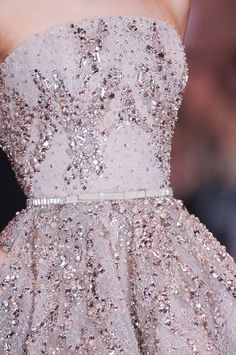 Как украсить платье бусинами своими руками фото