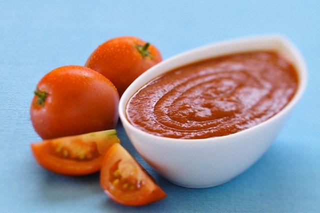Как в домашних условиях сварить кетчуп