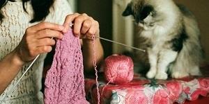 Польза рукоделия. Чем полезно рукоделие для женского здоровья?