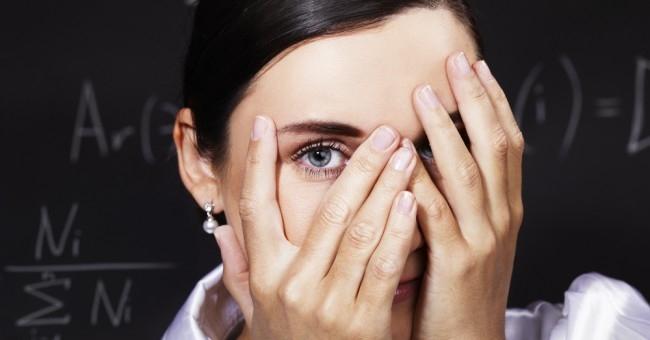Как убрать мешки под глазами?