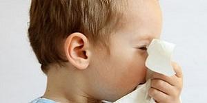 Лечим насморк у ребенка в домашних условиях комаровский 346
