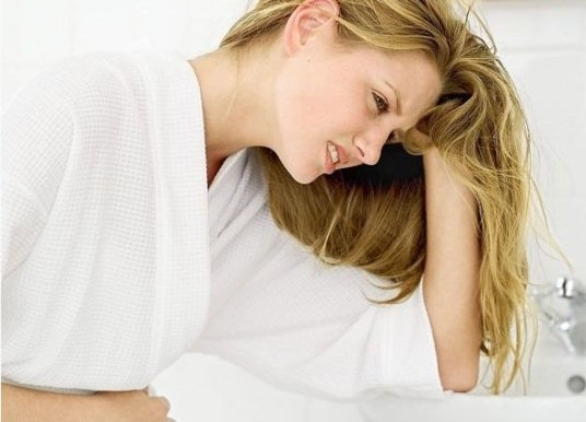 Поздний токсикоз при беременности, LS
