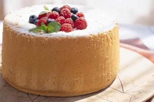 Как украсить крем для торта в домашних условиях