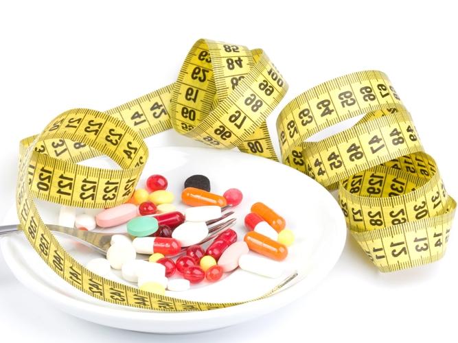 Похудение С Биодобавками. Эффективные и безопасные БАДы для похудения