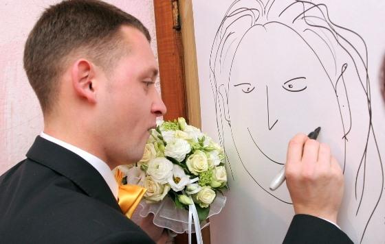 Выкуп невесты с конкурсами современный