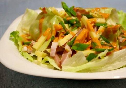 Савойская капуста: рецепты
