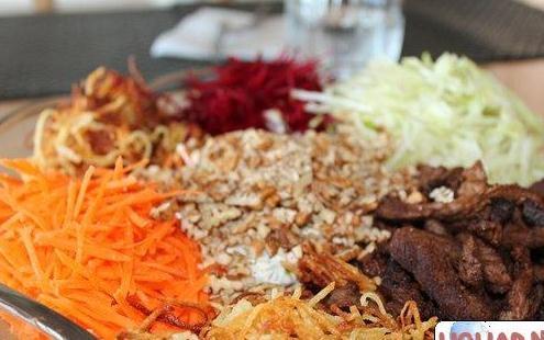 Салат Козел в огороде - 7 рецептов (часть 1) - Вкусно, Натали!