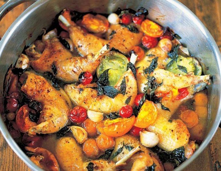 Приготовление блюд быстро и недорого