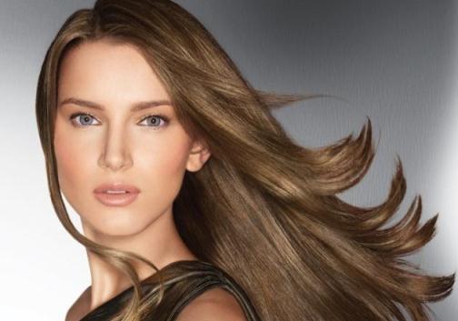 Аромарасчесывание волос с применением масла макадамии
