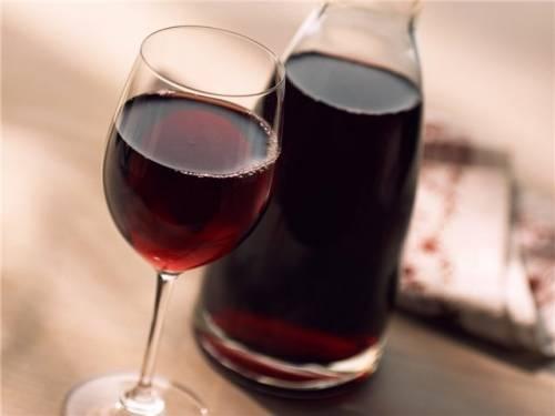 Домашнее вино из варенья: простой рецепт
