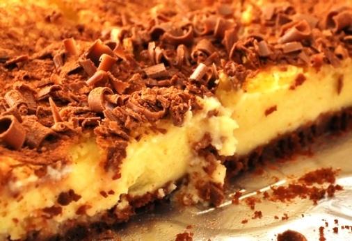 Пирог в мультиварке банановый рецепт