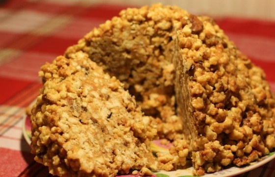 торт муравейник лучший рецепт фото