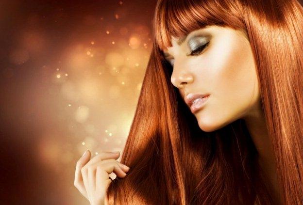 Хна для волос: отзывы
