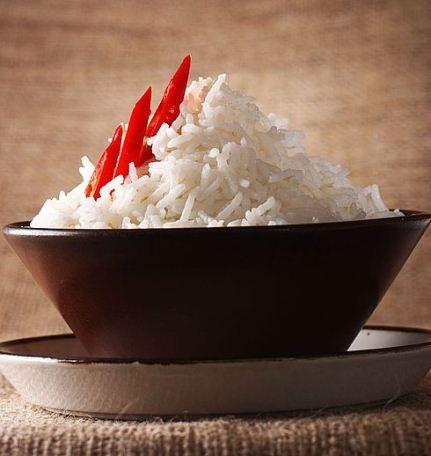 Рассыпчатый рис по-французски – кулинарный рецепт