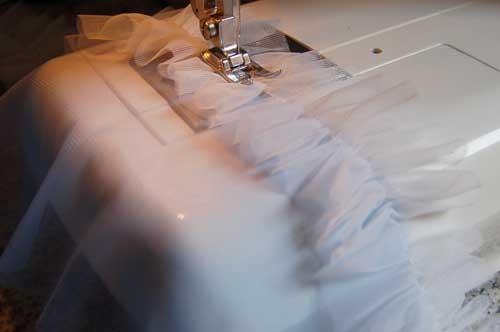 Как сшить юбку американку своими руками?