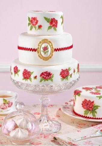 Мастика для торта своими руками с фото