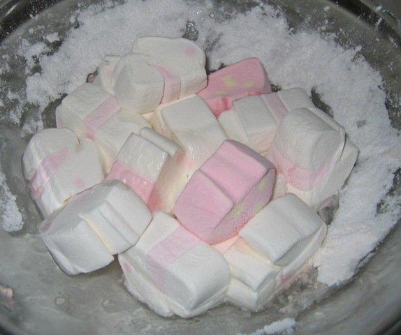 Как сделать мастику для торта своими руками, в домашних условиях новые фото