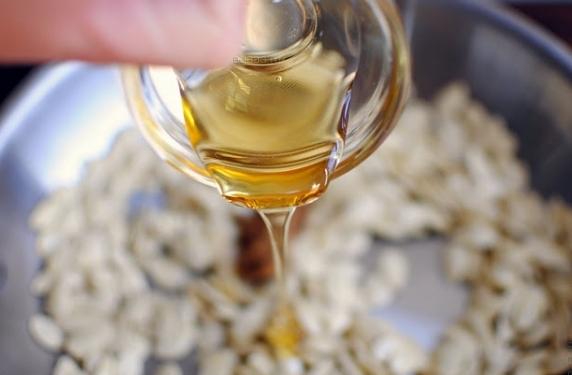 мед от паразитов