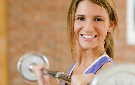увеличить мышцы грудины