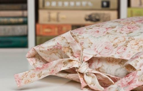 Сшить наволочку для подушки-валика