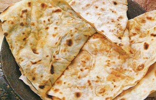 Как готовить армянский лаваш?