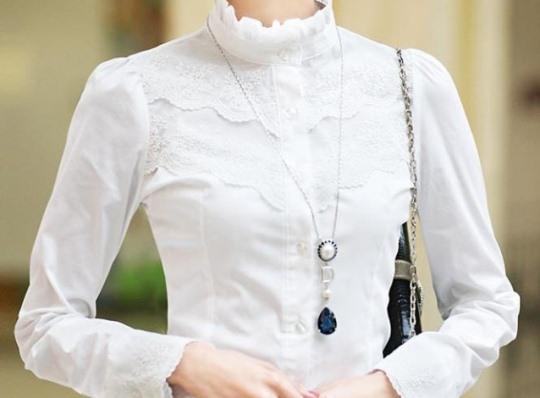 Шьём блузку своими руками выкройки