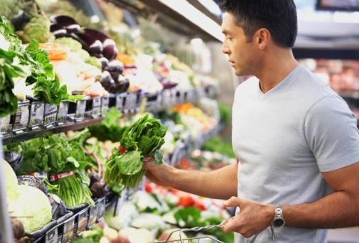 Какие продукты содержат фолиевую кислоту?