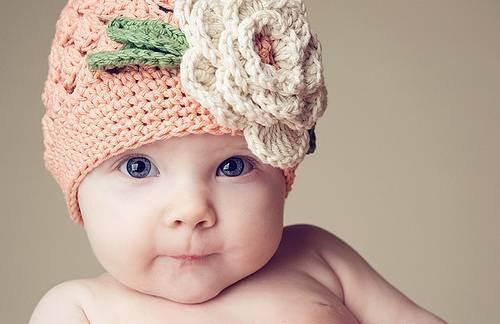 Вязание шапочки крючком: схема