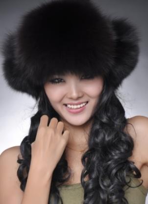 Меховая шапка ушанка: как сшить?