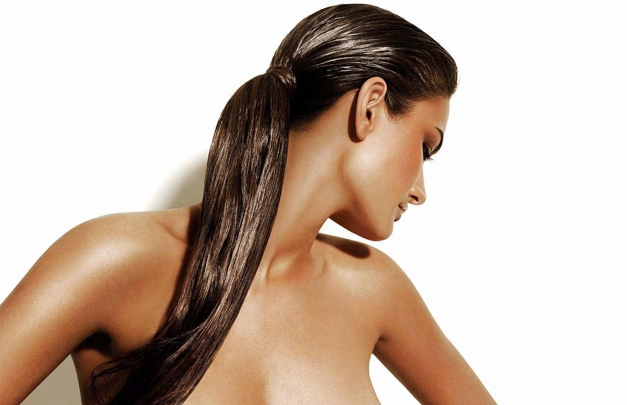 Как питать волосы в домашних условиях