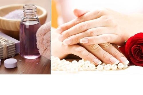 Как можно покрасить ногти шеллаком