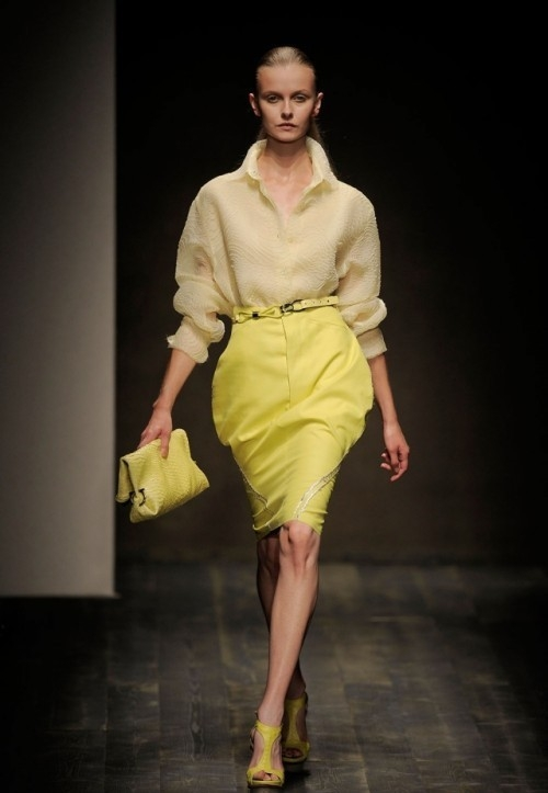 Как сшить юбку тюльпан своими руками? Выкройка юбки тюльпан