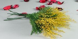 Цвети из бисера схема фото 468