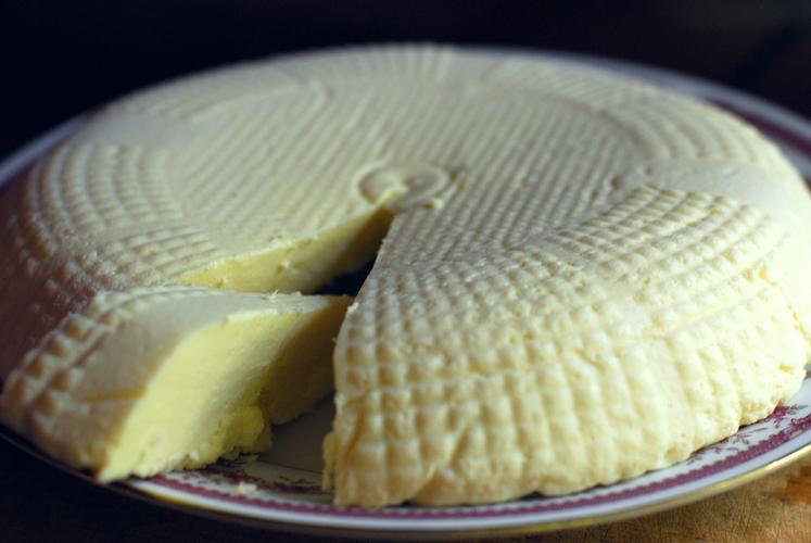 Рецепт адыгейского сыра в домашних условиях из молока 779