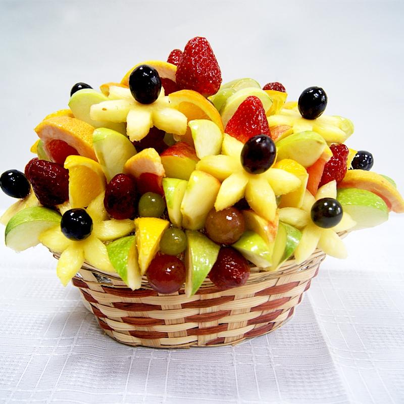 вас как красиво поставить фрукты на стол фото наличники